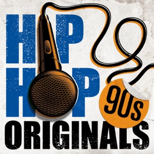 Hip Hop Originals 90s
