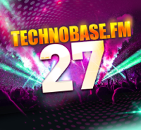 Verschiedene Interpreten - TechnoBase.FM, Vol. 27 artwork
