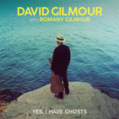 Yes, I Have Ghosts  Single - David Gilmour