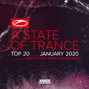 Armin van Buuren - A State of Trance Top 20 (January 2020)