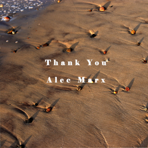 Alec Marx - Thank You