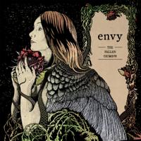 envy - The Fallen Crimson artwork