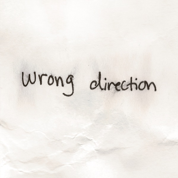 Wrong Direction - Single