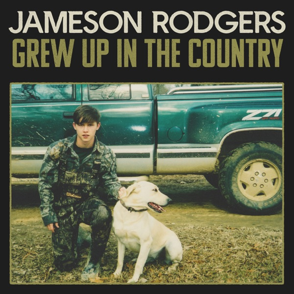 Grew Up in the Country - Single