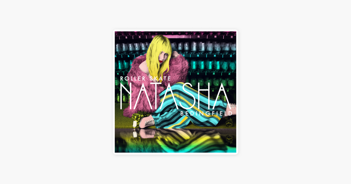 Roller Skate - Single by Natasha Bedingfield