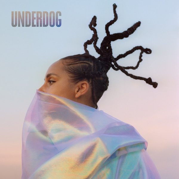 Cover art for Underdog