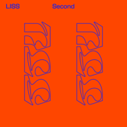 Second - EP - Liss