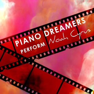 Piano Dreamers - July