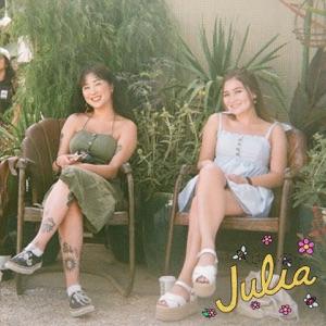 Julia - Single