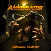 Annihilator - Out with the Garbage