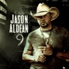 WE BACK-JASON ALDEAN