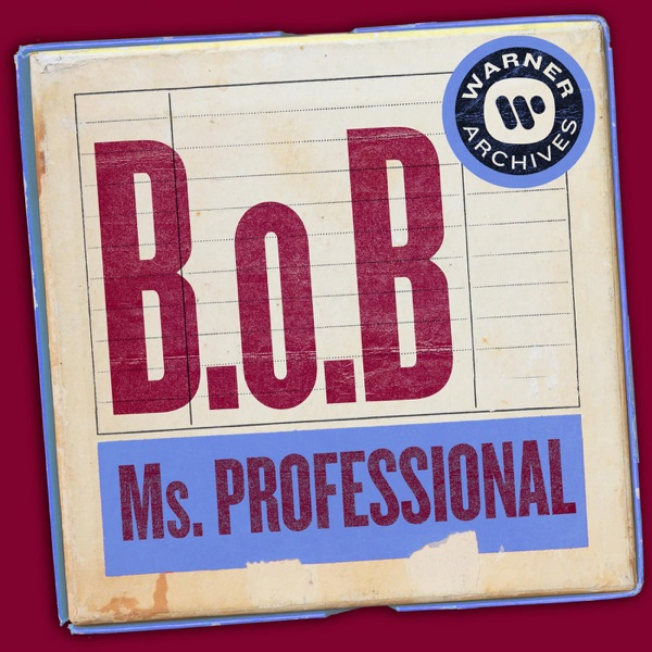 Ms. Professional - Single