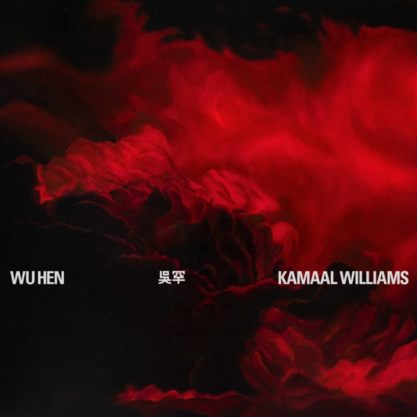Kamaal Williams Hold On (feat. Lauren Faith)