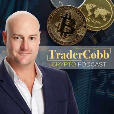 The Trader Cobb Crypto Podcast