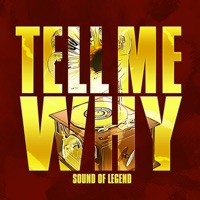 Tell Me Why (Keanu Silva rmx) - SOUND OF LEGEND