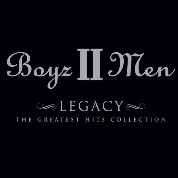Boyz II Men  -  End Of The Road diffusé sur Digital 2 Radio