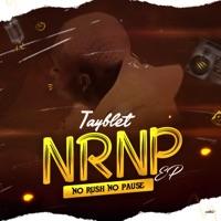 Tayblet - No Rush No Pause - EP