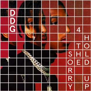 DDG - Sorry 4 the Hold Up - EP (2019) LEAK ALBUM