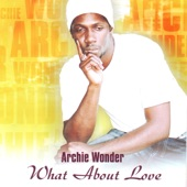 Archie Wonder - Falling in Love