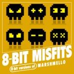 8-Bit Versions of Marshmello