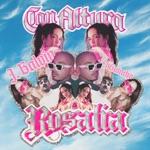 ROSALÍA & J Balvin - Con Altura (feat. El Guincho)