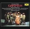 Bizet: Carmen, Teresa Berganza, Plácido Domingo, Ileana Cotrubas, Sherrill Milnes, The Ambrosian Singers, London Symphony Orchestra & Claudio Abbado