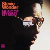 Stevie Wonder - I Love Every Little Thing About You