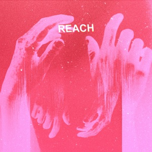 Reach (feat. Jamie Hartman) - Single