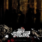 The Red Jumpsuit Apparatus - Face Down (Album Version)