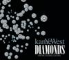 Kanye West - Diamonds from Sierra Leone artwork