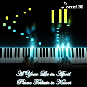 Hikaru Nara From Your Lie In April [Opening] Piano Arrangement Fonzi M
