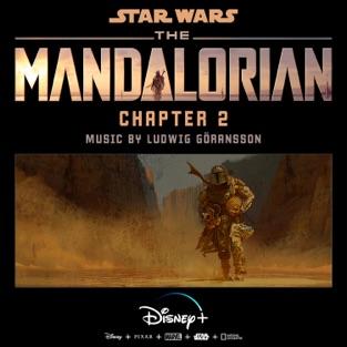 Ludwig Göransson – The Mandalorian: Chapter 2 (Original Score) [iTunes Plus AAC M4A]
