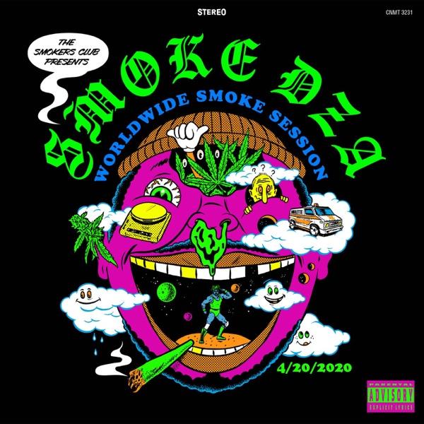 Worldwide Smoke Session