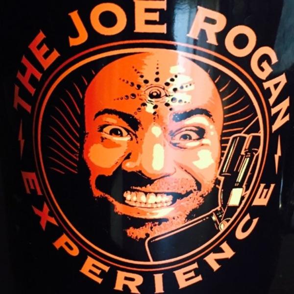JOE ROGAN EXPERIENCE PODCAST - TMJRE �