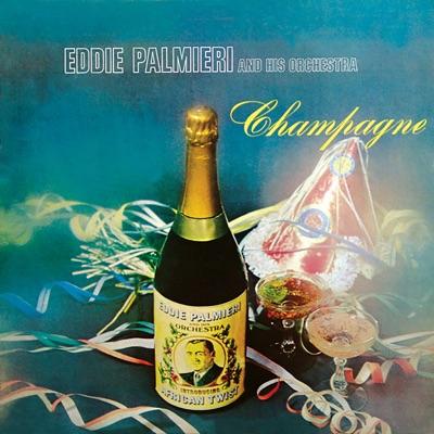 Champagne - Eddie Palmieri