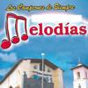 Melodia's - los campeones de siempre - EP  artwork