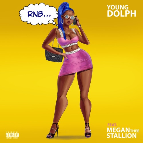 Young Dolph – RNB (feat. Megan Thee Stallion) [iTunes Plus AAC M4A]