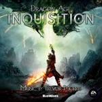 Trevor Morris - Dragon Age Inquisition Theme