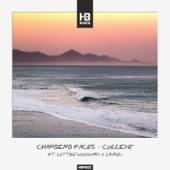Changing Faces feat. Lottie Woodward & LÅUREL - Collide
