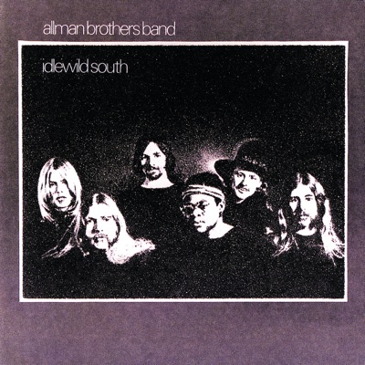 Idlewild South - The Allman Brothers Band