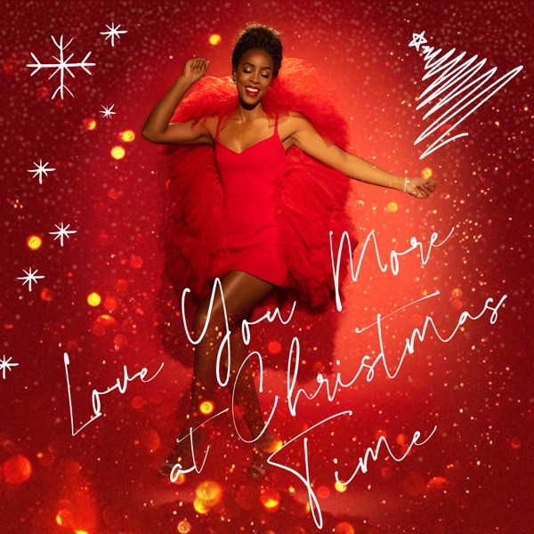Love You More At Christmas Time - Single