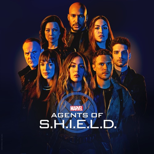 Marvel's Agents of S.H.I.E.L.D., Season 6 poster