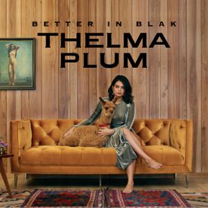 Thelma Plum - Better in Blak