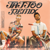 Rauw Alejandro & Camilo - Tattoo (Remix with Camilo) portada
