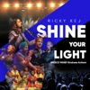 Shine Your Light feat Wouter Kellerman IP Singh Mzansi Youth Choir Laura Dickinson Leonard Park Single