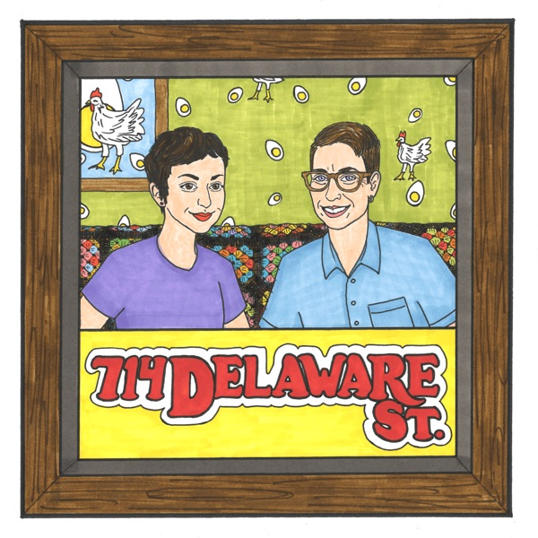 television – 714 Delaware St. Podcast