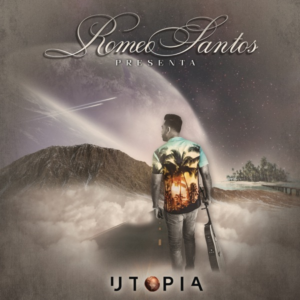 Romeo Santos - Utopía album wiki, reviews