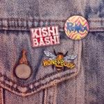 Kishi Bashi & Mattsoro - Honeybody