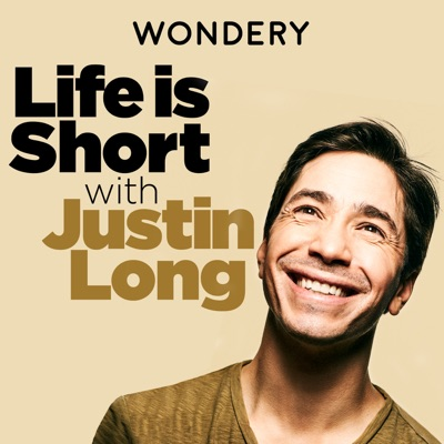 Life is Short with Justin Long image