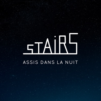 Assis dans la nuit (Radio Mix) - Single